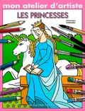 Dominique Ehrhard - Les princesses.