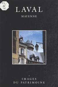 Dominique Eraud et François Lasa - Laval : Mayenne.