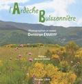 Dominique Errante - L'Ardèche buissonnière.