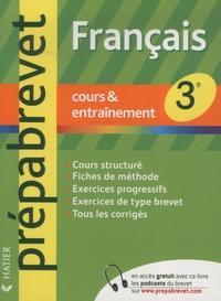 Français 3e- Cours & entraînement - Dominique Estève | Showmesound.org