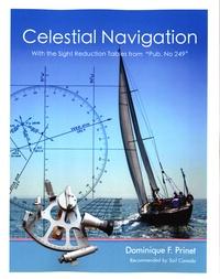 Dominique F. Prinet - Celestial Navigation.