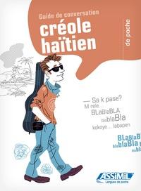 Dominique Fattier - Le créole haïtien de poche.