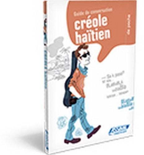 Le créole haïtien de poche