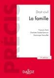Droit civil La famille.
