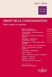 Dominique Fenouillet - Droit de la consommation - Droit interne et européen.