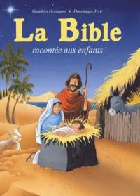 La Bible racontée aux enfants.pdf