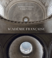 Dominique Fernandez - Académie française.
