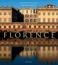 Dominique Fernandez et Ferrante Ferranti - Florence.