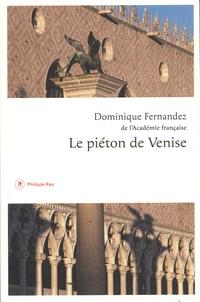 Téléchargez le livre en anglais pour mobile Le piéton de Venise 9782848767765 en francais DJVU ePub iBook
