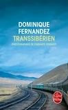 Dominique Fernandez - Transsibérien.