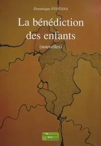 Dominique Fontana - La bénédiction des enfants.