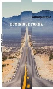 Dominique Forma - Albuquerque.