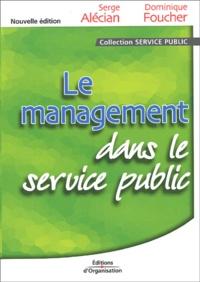 Le management dans le service public. - 2ème édition.pdf
