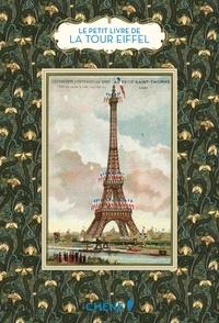 Dominique Foufelle - Le petit livre de la tour Eiffel.