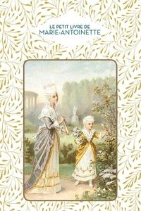 Téléchargements gratuits de livres audio pour iPad Le Petit livre de Marie-Antoinette