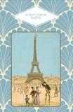 Dominique Foufelle - Le petit livre de Paris.