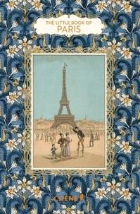 Dominique Foufelle - The Little Book of Paris.