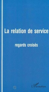 Dominique Fougeyrollas-Schwebel - Cahiers du genre N° 28, 2000 : La relation de service - Regards croisés.