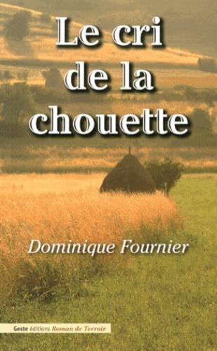 Le Cri De La Chouette