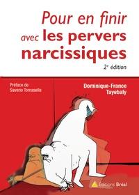Deedr.fr Pour en finir avec les pervers narcissiques Image