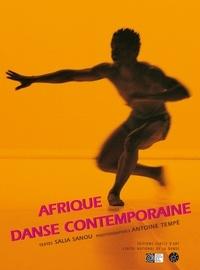 Dominique Frétard - Afrique, danse contemporaine.
