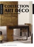 Dominique Gagneux - Collection art déco - Musée d'art moderne.
