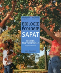 Corridashivernales.be Biologie-Ecologie SAPAT 2e professionnelle enseignement agricole - Cours et exercices résolus Image
