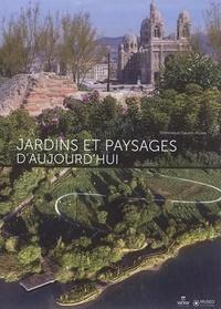 Dominique Gauzin-Müller - Jardins et paysages d'aujourd'hui.