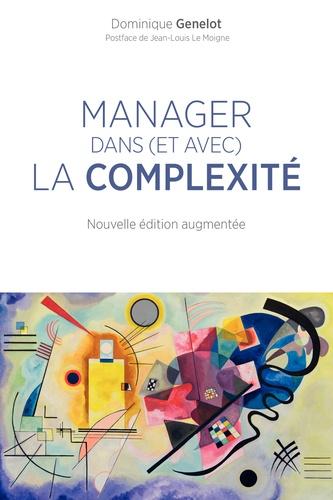 Manager dans (et avec) la complexité - 9782212046236 - 25,99 €
