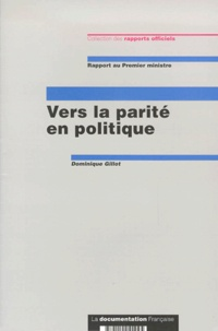 Dominique Gillot - .