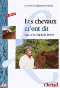 Dominique Giniaux - .