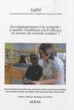 Dominique Glasman - Accompagnement à la scolarité : à quelles conditions est-il efficace en termes de réussite scolaire ?.