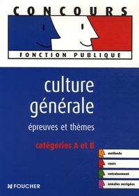 Birrascarampola.it Culture générale - Epreuves et thèmes catégories A et B Image