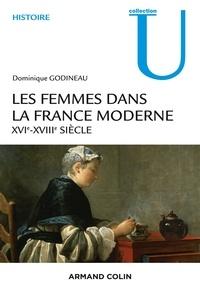 Deedr.fr Les femmes dans la France moderne - XVIe-XVIIIe siècle Image