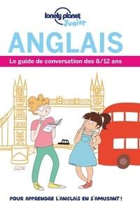 Galabria.be Anglais - Le guide de conversation des 8/12 ans Image