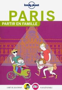 Dominique Goldsztejn et Louise Letourneur - Paris. 1 Plan détachable