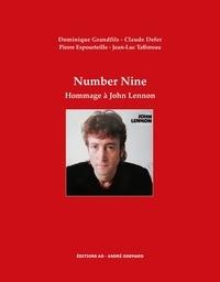 Dominique Grandfils et Claude Defer - Number Nine - Hommage à John Lennon.