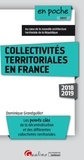 Dominique Grandguillot - Collectivités territoriales en France.