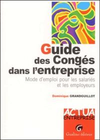 Dominique Grandguillot - .