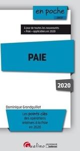 Dominique Grandguillot - Paie.