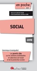 Social - Les points clés sur les relations individuelles et collectives de travail et de la protection sociale.pdf