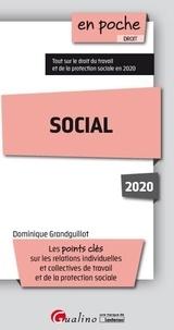 Dominique Grandguillot - Social.