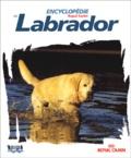 Dominique Grandjean et Franck Haymann - Encyclopédie du Labrador.