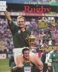 Dominique Grimault et  Agence Tempsport - La Coupe du monde de rugby 1995.