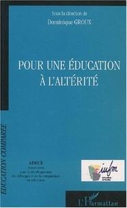 Dominique Groux - .