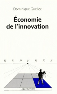 Deedr.fr Économie de l'innovation Image