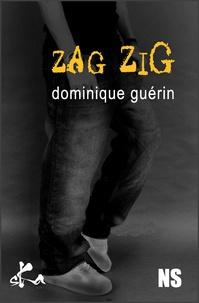 Dominique Guérin - Nouveau livre.