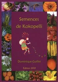 Dominique Guillet - Semences de Kokopelli.