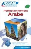 Dominique Halbout et Jean-Jacques Schmidt - Perfectionnement arabe.