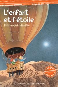 Dominique Halevy - L'enfant et l'étoile.
